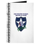 2ND INFANTRY DIVISION, IRAQ Journal