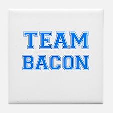 TEAM BARRON Tile Coaster