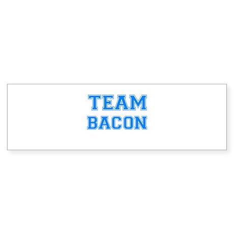 TEAM BARRON Bumper Sticker