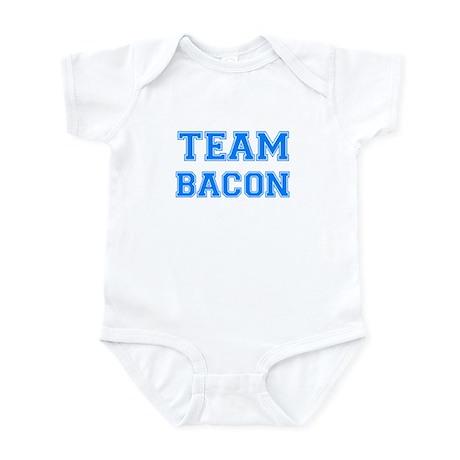 TEAM BARRON Infant Bodysuit