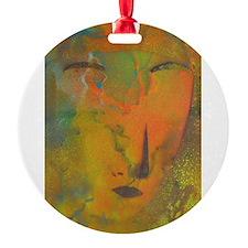 Fading memory Ornament