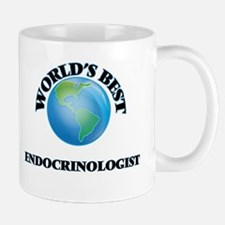 World's Best Endocrinologist Mugs
