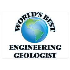 World's Best Engineering Geologist Invitations