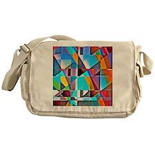 Cubist Rolling Hills Messenger Bag