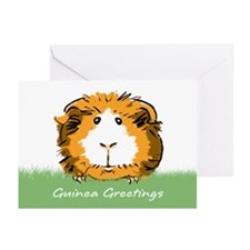 Guinea Greetings (Pk of 10)