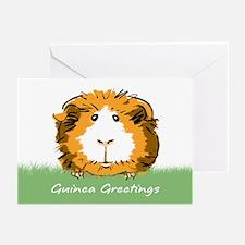 Guinea Greetings (Pk of 10)