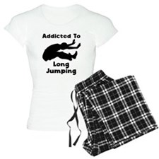 Addicted To Long Jumping Pajamas