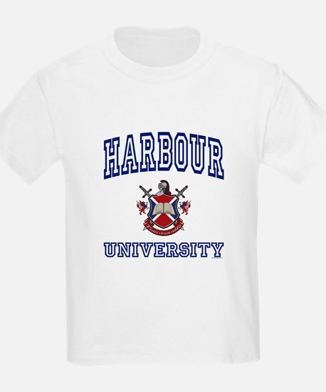 HARBOUR University T-Shirt