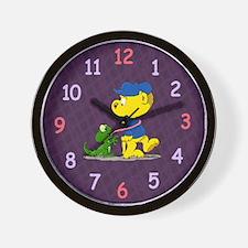 Ferald Wall Clock