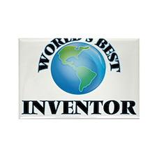 World's Best Inventor Magnets