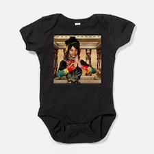 Princess of China Baby Bodysuit