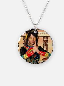 Princess of China Necklace