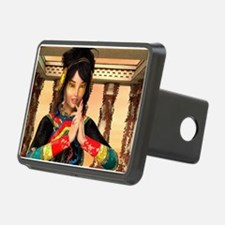 Princess of China Hitch Cover