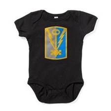501st Military Intelligence Brigade Baby Bodysuit