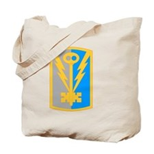 501st Military Intelligence Brigade shoul Tote Bag