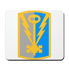 501st Military Intelligence Brigade shou Mousepad