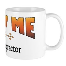 Trust Chiropractor Mug