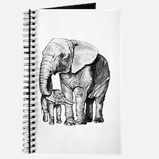 Drawn Elephant Journal