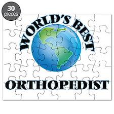 World's Best Orthopedist Puzzle