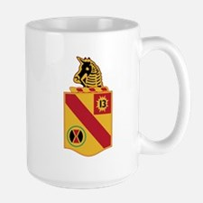 79th Field Artillery Battalion Military Patch Mugs