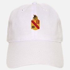 79th Field Artillery Battalion Military Patch. Baseball Baseball Cap