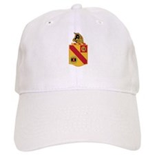 79th Field Artillery Battalion Military Patch. Baseball Cap