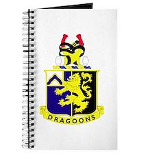 1st Battalion 48th Infantry Regiment.png Journal