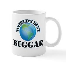 World's Best Beggar Mugs