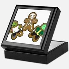 Cute Bread Keepsake Box