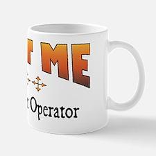 Trust Catapult Operator Mug