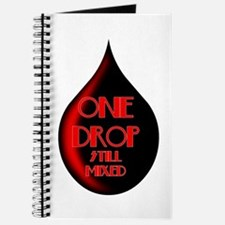 One Drop Journal