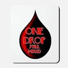 One Drop Mousepad