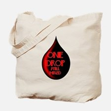 One Drop Tote Bag