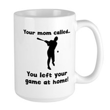 Your Mom Called Mugs