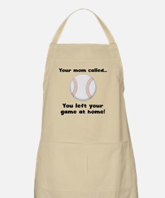 Your Mom Called Apron