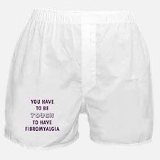 FIBROMYALGIA Boxer Shorts