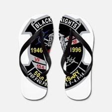 VF-154 anniversary.png Flip Flops