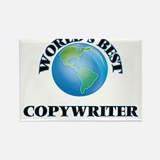 World's Best Copywriter Magnets