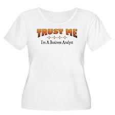 Trust Business Analyst T-Shirt