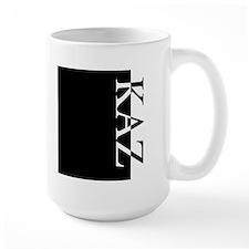 KAZ Mugs