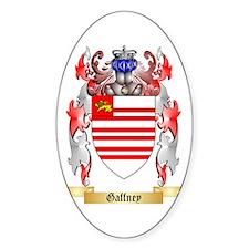 Gaffney Decal