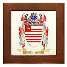 Gaffney Framed Tile