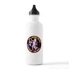 DD-806 USS HIGBEE Dest Water Bottle
