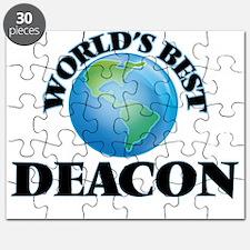 World's Best Deacon Puzzle