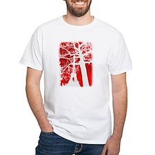 Paris RED T-Shirt