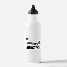 vf32grey.jpg Water Bottle