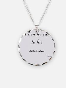 Prodigal Son Necklace