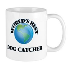 World's Best Dog Catcher Mugs