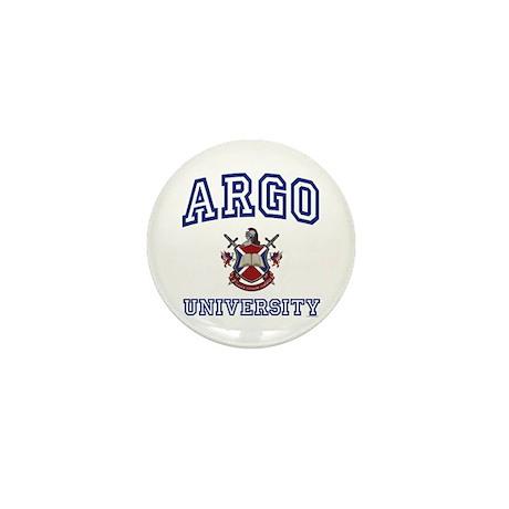 ARGO University Mini Button (10 pack)