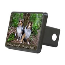 Sheltie Tough Sheltie Ruff Hitch Cover